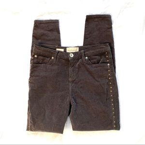 Band of Gypsies Jeans - Band of Gypsies Lola Skinny Size 28 Jeans